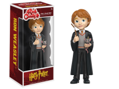 Harry Potter Rock Candy Ron Weasley