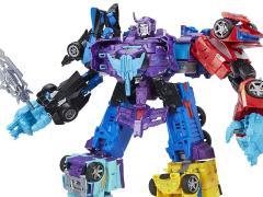 Transformers Combiner Wars G2 Menasor