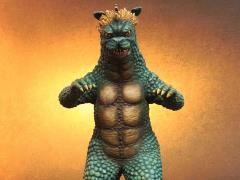 Godzilla Toho Daikaiju Series Gabara (All Monsters Attack)