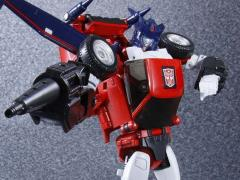 Transformers Masterpiece MP-26 Road Rage With Collector Coin