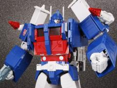 Transformers Masterpiece MP-22 Ultra Magnus (Perfect Edition With Trailer)