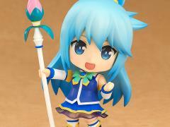 KonoSuba Nendoroid No.630 Aqua