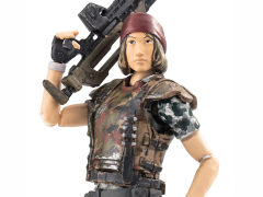 Aliens: Colonial Marines Jennifer Redding 1:18 Scale Action Figure