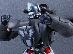 Transformers Masterpiece MP-32 Optimus Primal (With Die-Cast Mace)