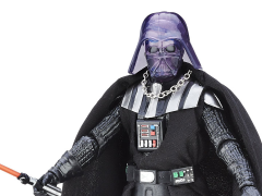 "Star Wars: The Black Series 6"" Darth Vader Emperor's Wrath Exclusive"