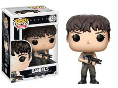 Pop! Movies: Alien: Covenant - Daniels