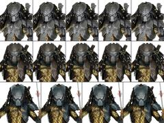 Predator Series 15 Case of 14 Figures