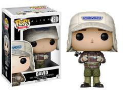 Pop! Movies: Alien: Covenant - David