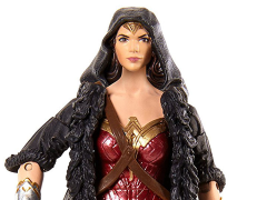 Wonder Woman DC Comics Multiverse Wonder Woman (Collect & Connect Ares)