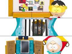 South Park Micro Construction Set - Set of 3