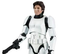 "Star Wars: The Black Series 6"" Han Solo As Stormtrooper"