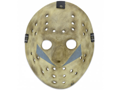 Friday the 13th Part V: A New Beginning Jason Mask Prop Replica