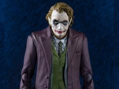 The Dark Knight S.H.Figuarts Joker