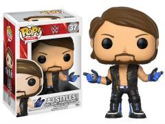 Pop! WWE: AJ Styles