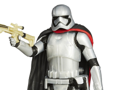 "Star Wars 3.75"" Jungle and Space Captain Phasma (The Force Awakens)"