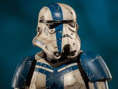 Star Wars Premium Format Stormtrooper Commander Retailer Exclusive