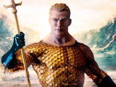 DC Comics Premium Format Aquaman