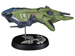 Halo Wars 2 UNSC Vulture Ship Replica LE