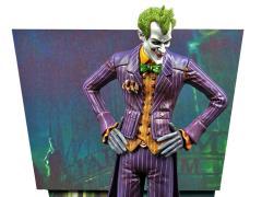 Batman Arkham Asylum Premium Motion Statue - Joker