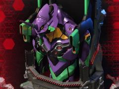 Evangelion EVA Test Type-01 Bust