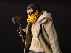 YEW Series Iron Mask Maxwell 1/12 Scale Action Figure