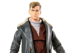 Wonder Woman DC Comics Multiverse Steve Trevor (Collect & Connect Ares)