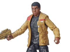 "Star Wars: The Black Series 6"" Finn Jakku (The Force Awakens)"