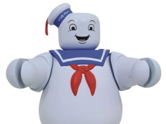 Ghostbusters Classic Vinimate Stay Puft Marshmallow Man