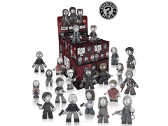The Walking Dead Mystery Minis In Memoriam Box of 12 Figures