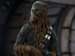 Star Wars Premium Format Chewbacca (2nd Edition)