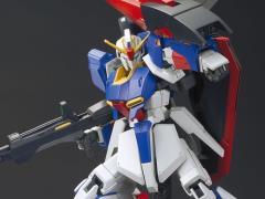 Gundam HGUC 1/144 Zeta Gundam Model Kit