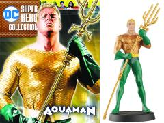 DC Superhero Best of Figure Collection #38 - Aquaman