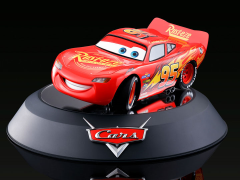 Cars Chogokin Lightning McQueen