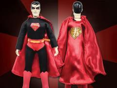 Superman Super Friends 8 Inch Retro Style Figures Universe of Evil Edition