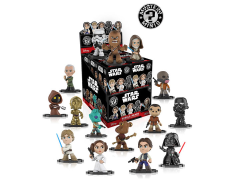 Star Wars Classic Series 1 Mystery Minis Box of 12 Figures