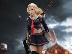 WeFire Blade Girl 1/6 Scale Figure