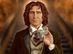 Doctor Who Eighth Doctor 1/6 Scale Limited Edition Figure