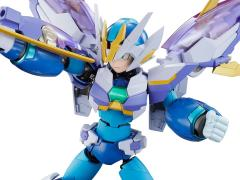 Mega Man X Chogokin Mega Man X (Giga Armor)