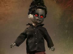 Living Dead Doll Series 34 Wassen Hole - Soot