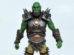 Vitruvian H.A.C.K.S. Series 2 Wave 1 - Male Orc Conqueror