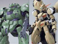 Gundam 1/100 Gundam Gusion/Gusion Rebake Model Kit
