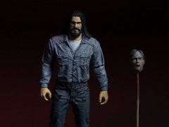 The Walking Dead Comic Negan