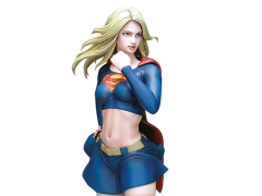 Fantasy Figure Gallery DC Comics Collection Supergirl