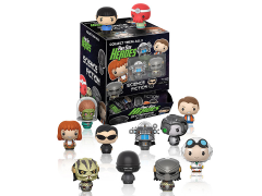 Science Fiction Pint Size Heroes Box of 24 Figures