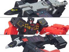 Transformers Titans Return Legends Wave 2 Set of 3 Figures