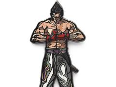 Tekken 7 FiGPiN Kazuya Mishima