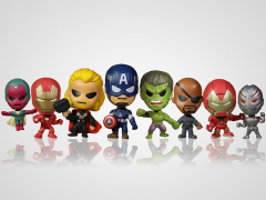 Avengers: Age of Ultron Original Mini's Series 1 Random Mini Bobblehead