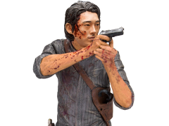 "The Walking Dead TV Series Deluxe 10"" Figure - Glenn Legacy Edition"