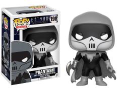 Pop! Heroes: Batman The Animated Series - Phantasm