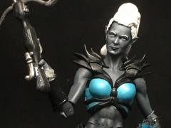 Vitruvian H.A.C.K.S. Series 2 Wave 2 - Narissa Dark Elf